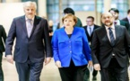 Sources: Germany's SPD eyeing new elections amid government crisis