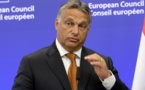 Orban signals willingness to support Merkel's migrant centre plan