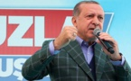 Erdogan issues new decrees on second anniversary of failed coup