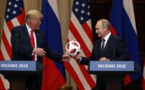 Trump-Putin meeting leaves US president's critics exasperated