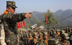 Myanmar army clashes with armed group in country's northeast