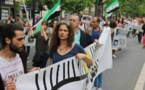 Mai Skaf, Syrian Actress Who Defied Assad Regime, Dies at 49