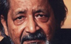 British Nobel Prize-winning writer VS Naipaul dies at 85