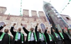 Hamas rejects Israel closing probe into deadly Gaza war offensive