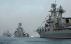 Russia prepares for largest military exercise since Cold War