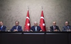 Turkey orders release and upholds sentence of MP who leaked 'secrets'