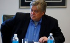 Steve Bannon to focus on Europe to help populists win EU elections