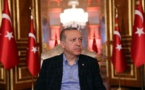 Military honours and mass protests await Turkey's Erdogan in Germany