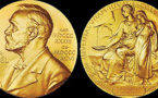 Literature prize missing from flurry of 2018 Nobel awards