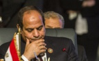 Al-Sissi says ending regional conflicts would restore UN credibility