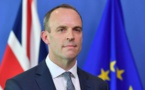 Britain's Brexit envoy scolds EU for 'theological' approach