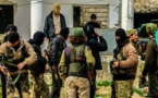 Syrian rebel alliance denies withdrawal from demilitarized zone