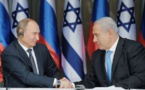 Netanyahu and Putin to meet in first since downing of Russian plane