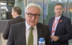 Don't talk the EU down, German president Steinmeier says