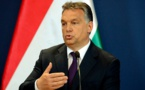 Candidate for top EU job takes aim at Hungary's Orban