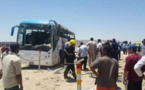 Egypt police kill 19 suspects linked to attack on Coptic Christians