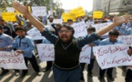 Hundreds arrested in Pakistan after blasphemy acquittal protests