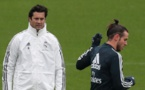 Solari out to emulate his former Champions League team-mate Zidane