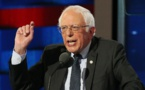 Bernie Sanders: Trump a 'pathological liar,' slams racist policies