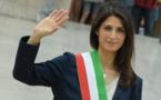 Rome mayor celebrates as bus referendum fails due to low turnout