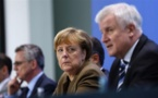 Merkel offers vision for Europe's future in speech to EU lawmakers