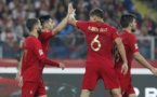 Italy aim to give leaders Portugal a hard time in Nations League