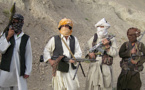 Insider attack leaves nearly 40 Afghan security forces dead