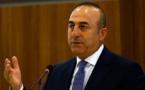 Turkey's Cavusoglu recounts grisly details from Khashoggi murder tape