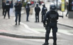 Strasbourg residents told to 'stay home' amid shooting reports