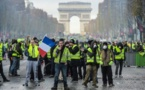 Weakened Yellow Vests back on the streets in France