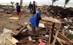 At least 62 killed in Indonesia volcano-triggered tsunami