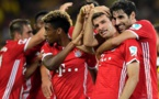 Dortmund impress in Bundesliga but Bayern ready for a title fight