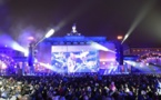 Berlin gets ready for Germany's biggest New Year's Eve party