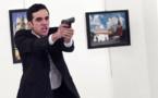 Trial starts in Turkey for 2016 murder of Russian ambassador