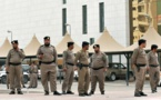 Six 'terrorists' killed by Saudi security forces in Qatif province