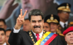 Nicolas Maduro: From Chavez's heir to alleged dictator