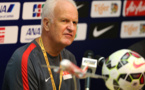 Syrian national football team sacks German coach Bernd Stange