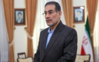 Iran national security advisor says Europe missed chance to save nuclear deal