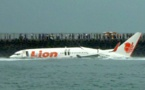 Indonesian navy discovers crashed Lion Air cockpit voice recorder