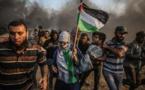 Israel halts transfer of Qatari fund to Gaza, following violence