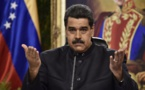 Maduro, Guaido focus on Venezuelan military in struggle for power