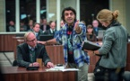 Germany's Fatih Akin thriller shows a nation battling with its past