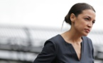 Conservatives melt down about Ocasio-Cortez's boyfriend