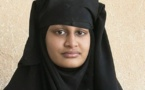 British Islamic State bride set to lose citizenship, lawyer says