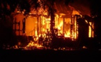 Blaze tears through Bangladesh capital, killing 70