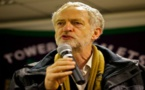 Labour's Corbyn to back move for second Brexit referendum