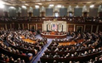 US House Democrats will vote Tuesday to block national emergency