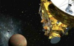 Canada announces participation in NASA's lunar project