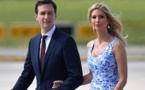 Trump reportedly 'ordered' son-in-law be granted security clearance