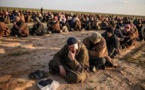 US-backed Syrian fighters claim advance in last Islamic State pocket